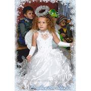 """Платье """"Ангел"""" или бальное платье отдельно фото"""