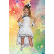 Детское нарядное платье фото