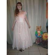Бальное платье фото
