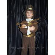 Карнавальный костюм Жук. фото