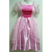 Платье Маленькая принцесса фото