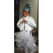Снежная королева. Прокат 250грн. фото