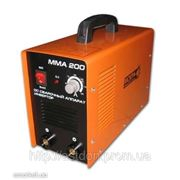 Аренда сварочного аппарата — инвертор MMA-200Х. фото