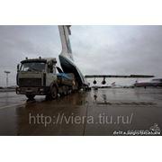 Авиационные грузоперевозки из Москвы в г. Благовещенск фото