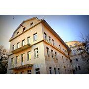 Продам здание коммерческого назначения (гостиница, офисный центр, клиника) в Киеве, 2 488 кв.м фото