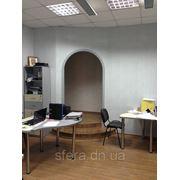 ПРОДАМ помещение 70 м2, М.Ульяновой, красивый фасад, парадный вход, офисная мебель, СРОЧНО!!! фото