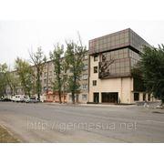 Офисно-административный центр ул. Луганской Правды фото