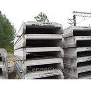 Продам плиты шатровые 6х1,5, 6х3, 12х1,5, 12х3. фото