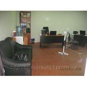 Офисные помещения фото