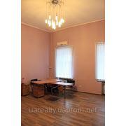 Аренда офиса в центре Киева. 64 м2. 2 кабинета. н/фонд. Без комиссионных! фото