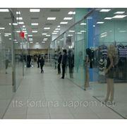 Аренда торговых площадей в ТЦ FORTUNA фото
