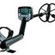 Металодетектор E-Trac-Standard фото