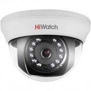 Внутренняя HD-TVI камера с ИК-подсветкой DS-T101 фото