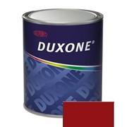 Duxone Автоэмаль 170 Красный цвет Торнадо Duxone с активатором DX-25 фото