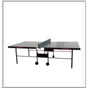 Теннисный стол для закрытых помещений Strength-606 фото