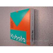 Кольца поршневые Кубота Kubota D722 Z482 D782 фото