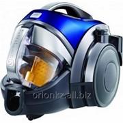 Пылесос Artel VCС 0220 Циклонный мощность всасывания, Bт 430 синий фото