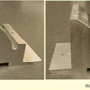 Устранение дефектов литьевых форм для литья по выплавляемым моделям, алюминиевых пресс-форм для изготовления пластиковой упаковки, пресс-форм резинотехнических изделий фото
