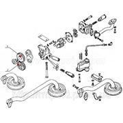 Двигатель — Масляный насос — Дон-1500, Дон-1200 фото