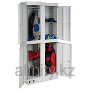 Металлический сушильный шкаф 1810х800х510 мм фото
