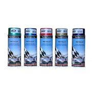 """Аэрозольные краски «Turbo Racing» —""""металлик эффект» (производитель KTJ aerosols) фото"""
