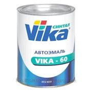 Синтетические (алкидные) однокомпонентные автоэмали Vika фото