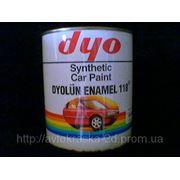 Синтетические Эмали DYO 1л. (от 78,0 грн.) фото