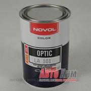 OPTIC LADA 101 Белый 0,8 л фото