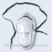 Кислородные и аэрозольные маски. фото