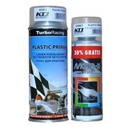 Грунтовка для пластика «Turbo Racing» (производитель KTJ aerosols) фото