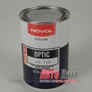 OPTIC LADA 110 Рубин красный 0,8 л фото