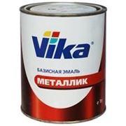 "Базовая автоэмаль (""металлик"") Vika (basecoat, «металлик») фото"