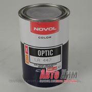 OPTIC LADA 447 Фиолетовый (синяя ночь) 0,8 л фото