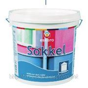 Sokkel - цокольная краска фото