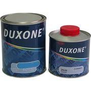 Эмаль акриловая Duxone® в комплекте с активатором DX-25 фото