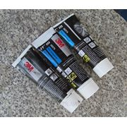 Полироль 3М - грубая, мелкая, молочко для блеска. Цена за 1 шт. фото