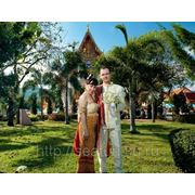 Свадебное путешествие в Тайланд. Свадебные туры фото