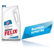 Антифриз G11 Felix Expert синий 5л фото