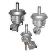 Регулятор давления RG/2MB MIN или FRG/2MB MIN состоит из регулятора и клапана-отсекателя при понижении давления. фото