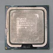 Процессор Intel Pentium D 925 3.00GHz. 4M 800 LGA 775 oem фото