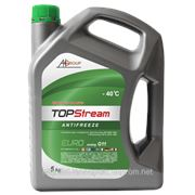Антифриз TOP Stream Euro G-11 зелёный фото