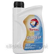 Total Glaseft Classic Антифриз синий, концентрат фото