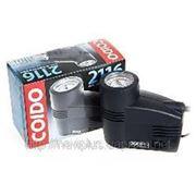 Компрессор COIDO 2116 (300psi) манометр фото