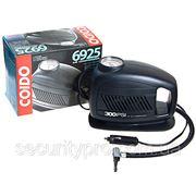 Компрессор COIDO 6925 (300psi) манометр фото