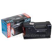 Компрессор COIDO 3326 (300psi) манометр/фонарь фото