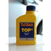 Тормозная жидкость Tutela DOT-4 0,5L фото