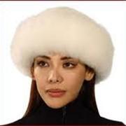 Уборы головные женские фото