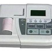 Электрокардиограф одно-трехканальный миниатюрный ЭК 3Т -01- Р-Д фото
