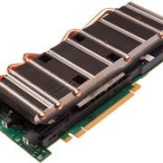 Процессор GPU NVIDIA Tesla M2090 фото