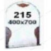 Зеркало (400*700мм, 1 полка) (215) №134775 фото